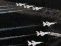 """探秘世界规模最大空战演习——美军""""红旗""""军演"""