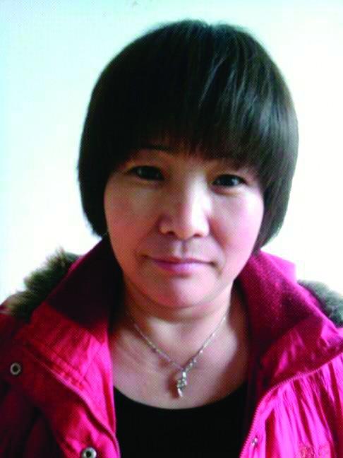 河北承德聋哑女马淑华被拐河间22年 渴望找到父母兄姐
