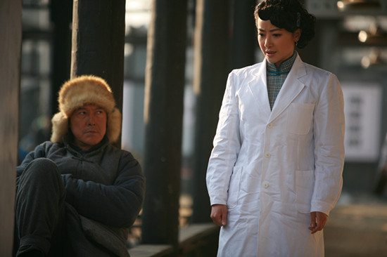 武振素与陈紫函剧照电视剧猎场里的英文歌叫什么图片