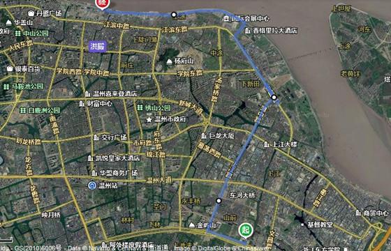 双凤镇地图