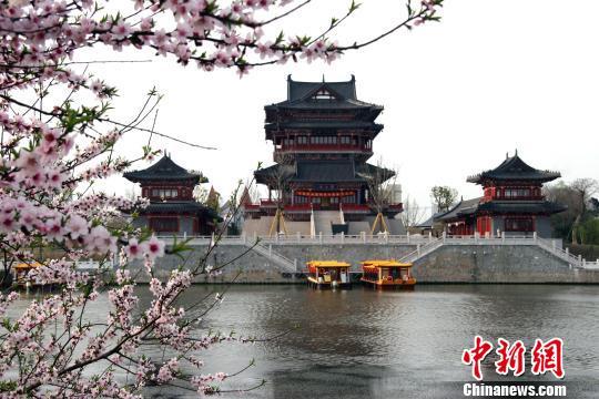 江苏泰州成为中国第120个国家历史文化名城(组图)