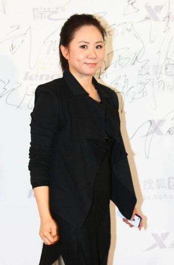 唐人电影总裁蔡艺侬透露《步步惊心》续集开拍
