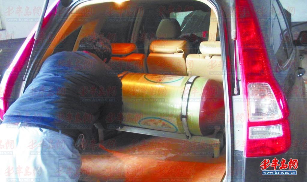 青岛93号汽油价格_油价上涨车主伤不起 青岛油改气车辆见多(图)-搜狐青岛