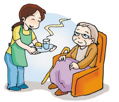 """""""未富先老""""日益凸显 老龄化带来新挑战"""