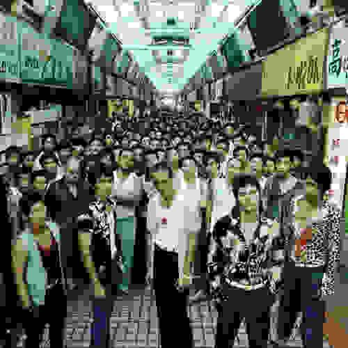 图说香港黑社会百年风云 如今竭力发展合法业