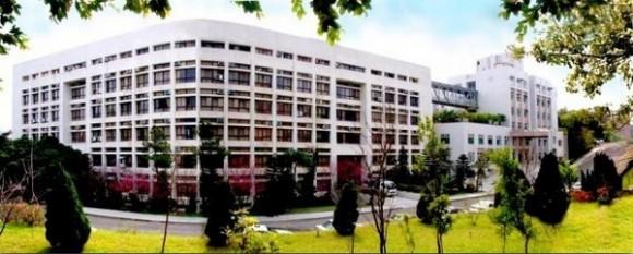 台湾清华大学生物科技馆受污染辐射40年(图)如何用matlab绘制shp图图片