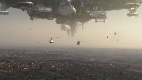 科幻电影史上最脑残的八大外星人