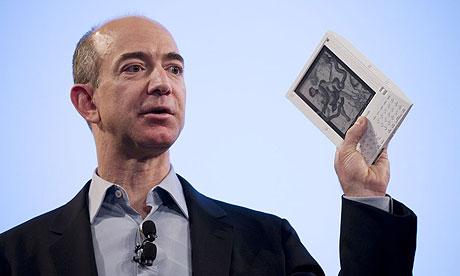 亚马逊CEO杰夫・贝索斯(资料图)