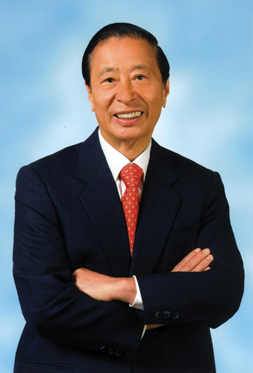 恒基兆业、中华煤气主席、新鸿基地产发展有限公司副主席