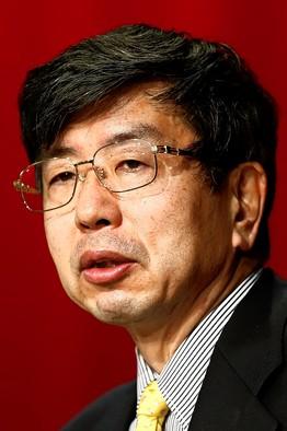 日本负责汇率问题的最高官员、财务省负责国际事务的次官中尾武彦。日本拟提名他为亚行行长候选人。