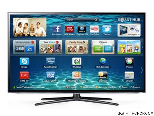 新年新气象!2013春季热销智能TV推荐