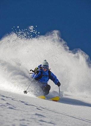 研究还指出,无名指比食指长的人在滑雪这类竞技运动中也更容易取得成功