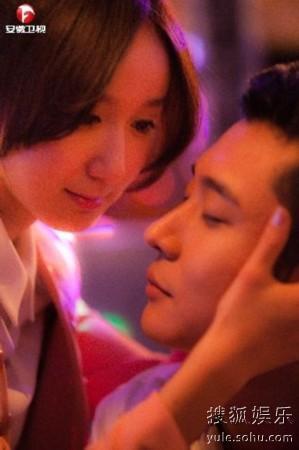 《爱情自有天意》热播 张丹峰称爱情没有对错