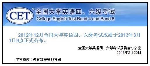 """大学生六级成绩_网友争晒英语四、六级考试成绩今天你""""过""""了吗(图)-搜狐滚动"""
