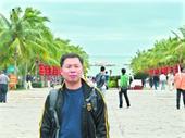 委员:亲身体验北京灰霾 让环境保护提案有质量