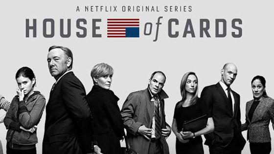 《纸牌屋》第一季全集观看