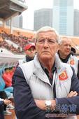 中国超级杯图:舜天2-1恒大 里皮无可奈何
