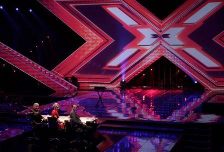 X Factor是一档模式引进节目