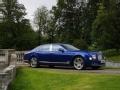 [海外新车]顶级豪华轿车 2013款宾利慕尚