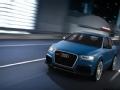 [海外新车]性能家族添新丁新款奥迪RS Q3