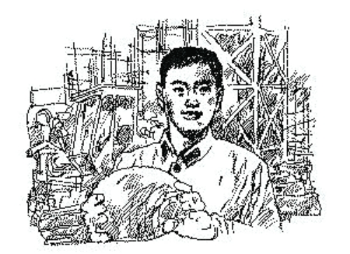简笔画 设计 矢量 矢量图 手绘 素材 线稿 500_363