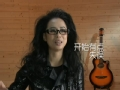 《我是歌手》片花 第七期赛后黄绮珊采访