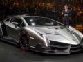 [海外新车]兰博基尼旗下最快跑车 Veneno