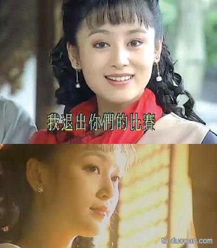 """《烟锁重楼》:陈红。陈红是内地女星中少有的""""古典派""""美女,其相貌简直就是中国传统传美女的标杆。陈红所扮演的古装角色,一颦一笑,都可以让人感受到那种安静大气的""""中国美""""。"""