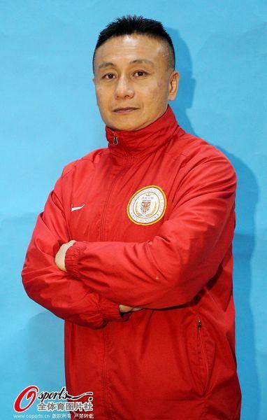 主教练宫磊