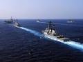 美军作战航母或减至6艘