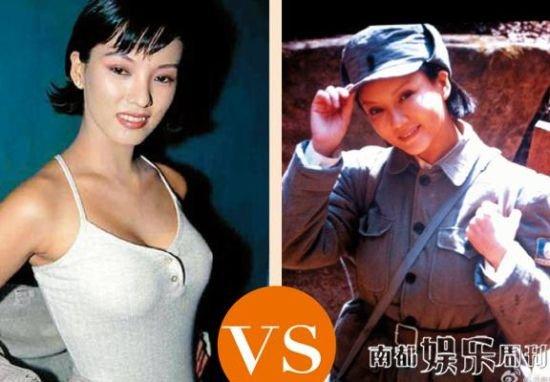 六魔女电影完整版_0 从香港娱乐杂志常露脸的艳星,到红色电影海报上的主演,彭丹让人