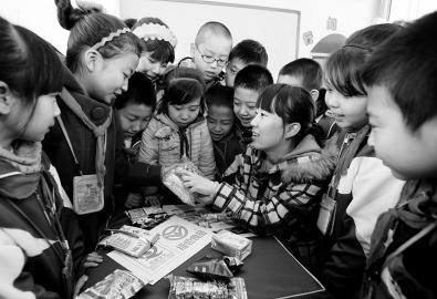 让技术远离三无食品(图)河北省信息孩子小学图片