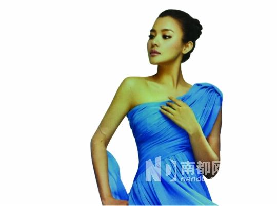 陈思思将东莞原创歌曲《中国梦》唱响全国.-广东 工作站图片