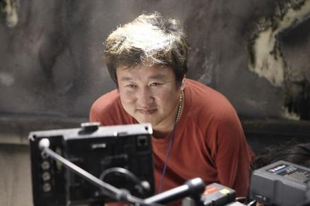 《七号房的礼物》导演李焕庆