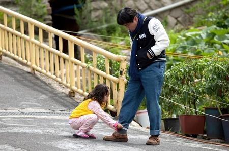 柳承龙葛消元之间深情的父女演技惊艳了无数观众