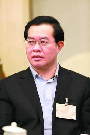 肇庆市长郭锋