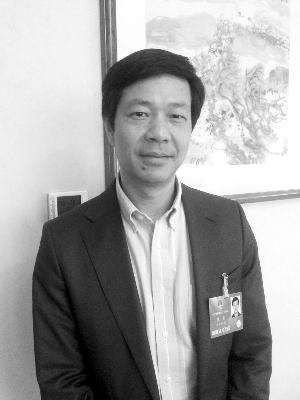 全国人大代表陈鑫