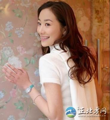 中国出美女城市排行 盘点各省第一美女明星 图