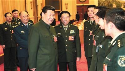 习近平启航中国梦