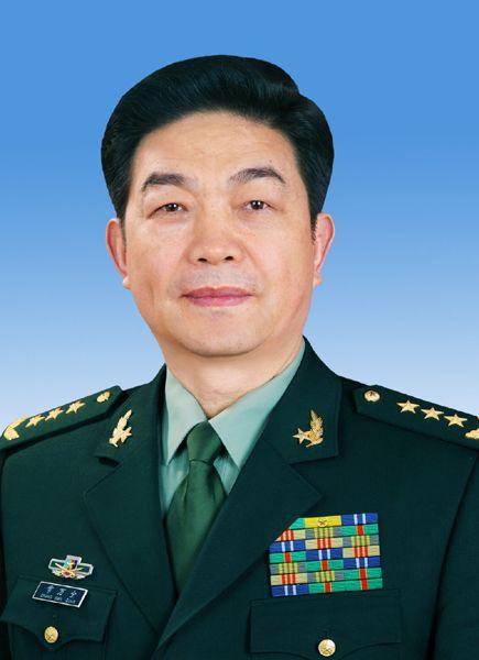 中华人民共和国国务委员常万全 新华社发