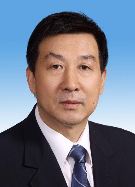 中华人民共和国国务委员王勇 新华社发