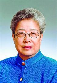 共和国史上的四位女副总理