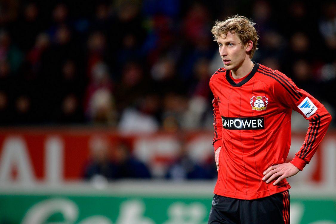 德甲:勒沃库森1-2拜仁慕尼黑(组图)图片