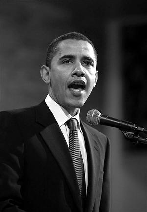 奥巴马证实美军无人机曾多次轰炸巴基斯坦境内目标 资料图片