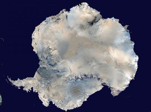 的湖泊中发现极端微生物,或许能适应火星上的寒冷