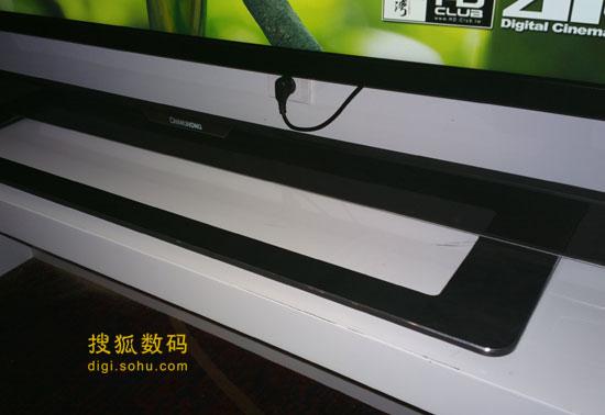 长虹推出多款4K电视 主打低价超高清市场