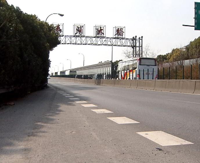奉浦大桥将实施桥面维修 3月16日至3月31日夜间进行(图)