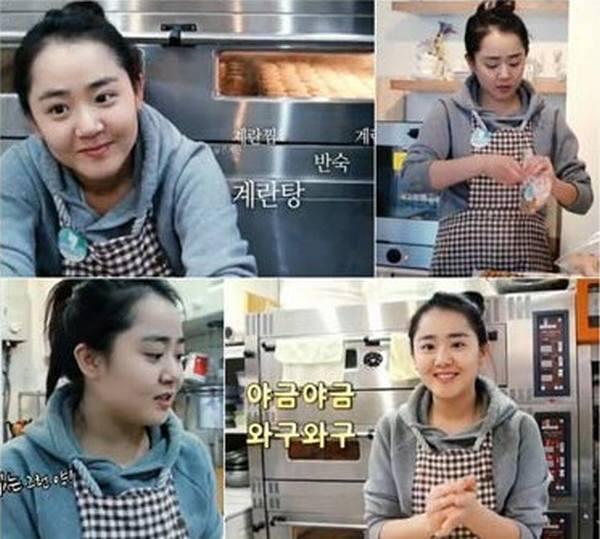 韩国女星文根最近主演作品《清潭洞爱丽丝》拥有高收视率,不过最