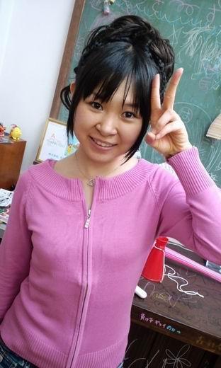 小川目前过着普通女孩生活。