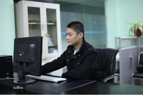 汉能集团老总_能链集团戴震